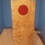 Plywood IKCAC Target Example